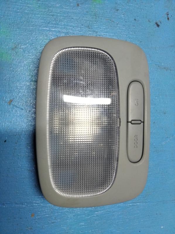 Лампа салона Kia Sorento 2 2009 (б/у)