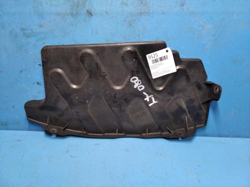 Защита двигателя Kia Sorento 2 2009 левая (б/у)