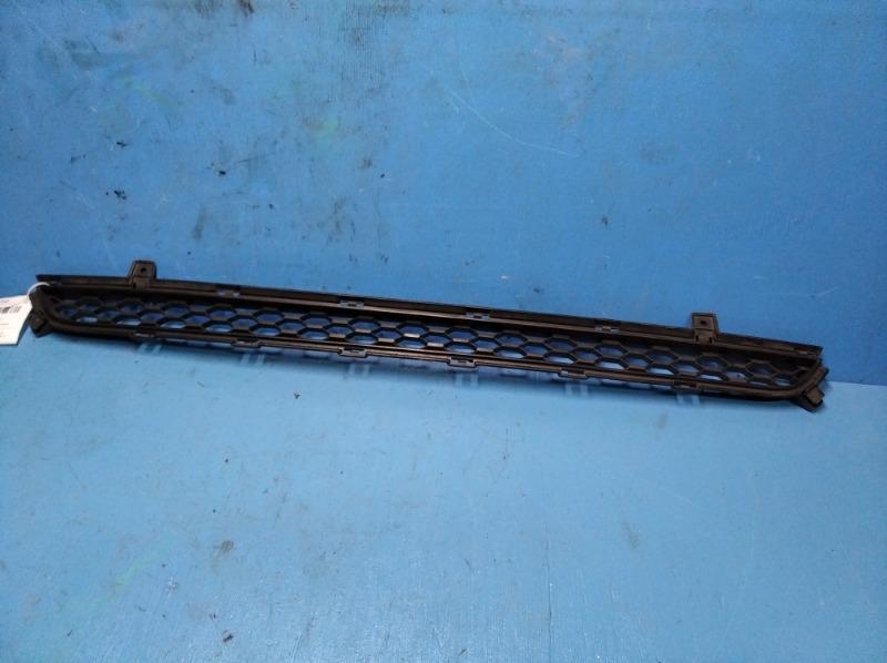 Решетка бампера Kia Sorento 2 2009 (б/у)