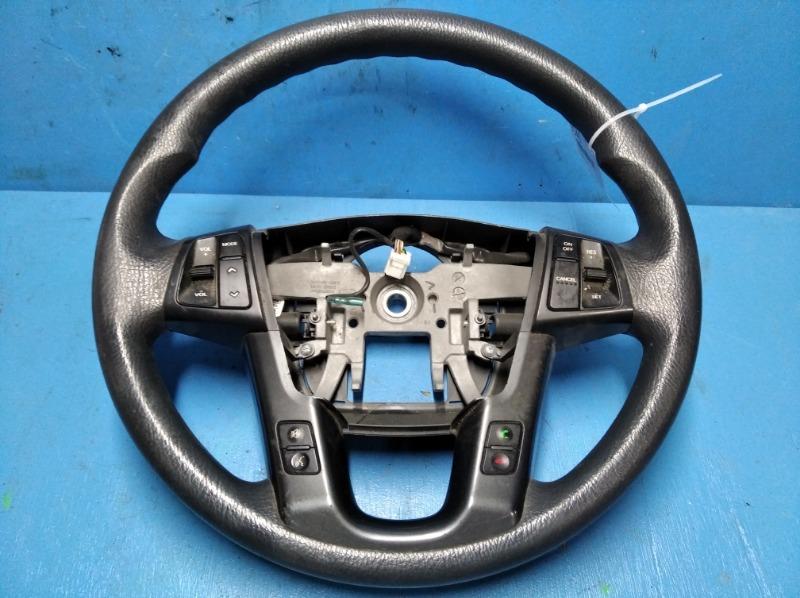 Рулевое колесо Kia Sorento 2 2009 (б/у)