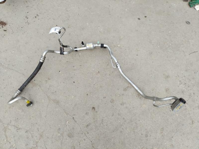Трубка кондиционера Kia Sorento 2 2009 (б/у)