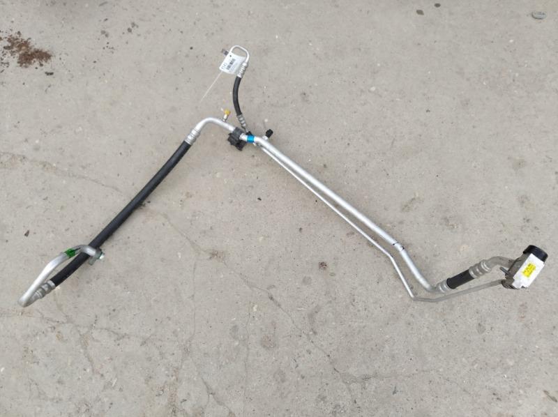Трубка кондиционера Kia Optima 3 2.4 2010 (б/у)