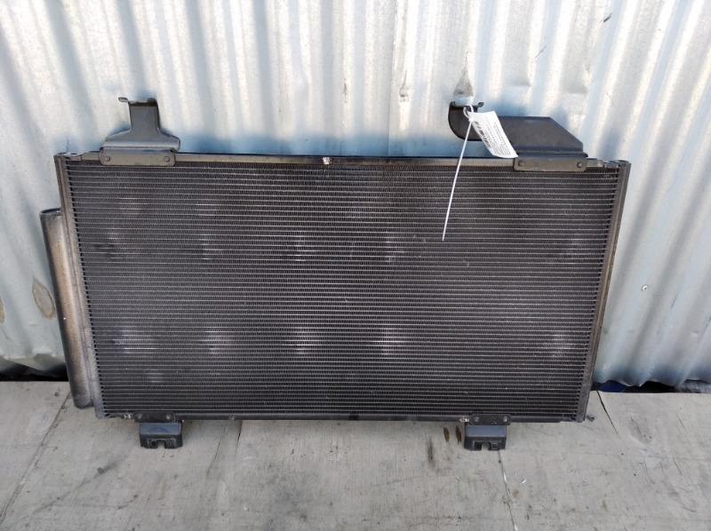 Радиатор кондиционера Honda Accord 8 2008 (б/у)
