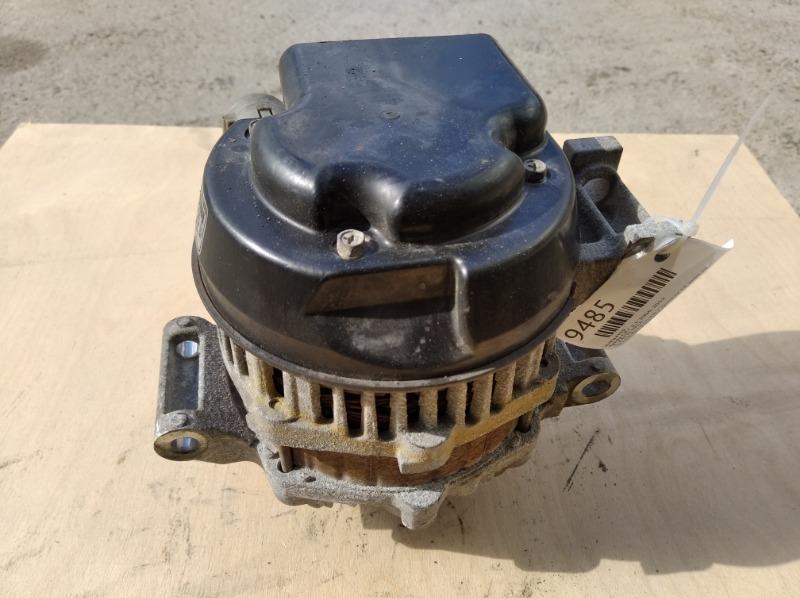 Генератор Mazda Cx7 2.3 2006 (б/у)