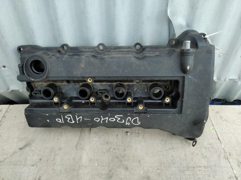 Клапанная крышка головки блока цилиндров Mitsubishi Lancer 10 1.8 2007 (б/у)