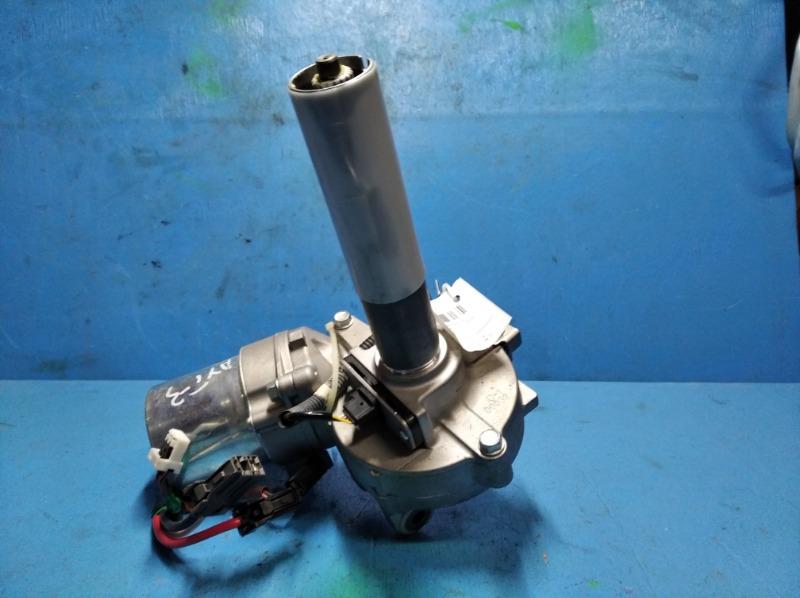 Мотор электороусилителя руля Mitsubishi Outlander 3 2012 (б/у)