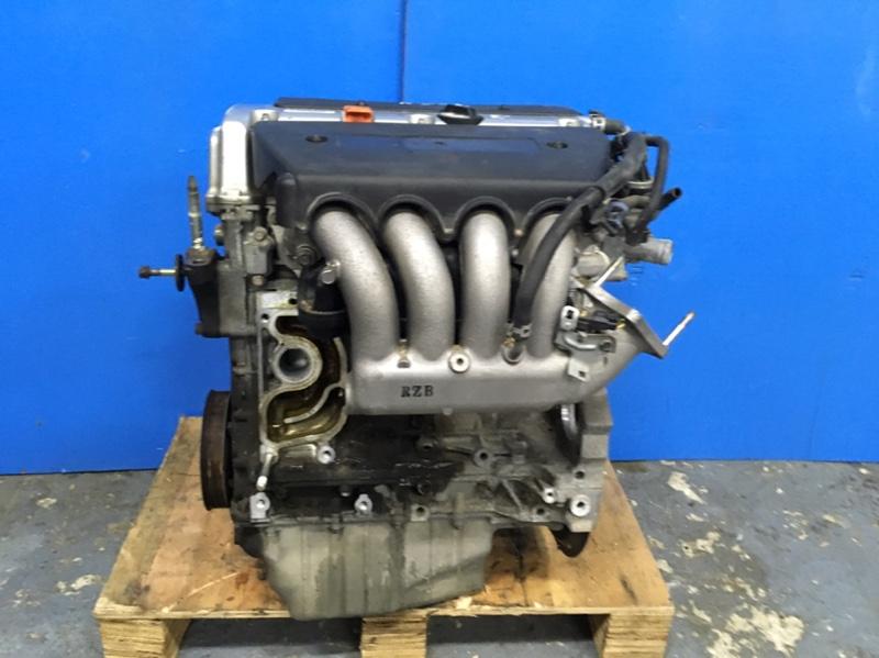 Двигатель Honda Cr-V 3 2.4 2006 (б/у)