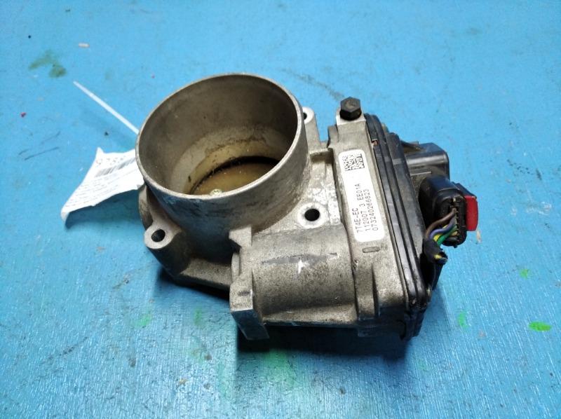 Дроссельная заслонка Mazda Cx9 3.7 2007 (б/у)