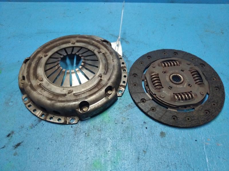 Диск и корзина сцепления Kia Ceed 2 1.6 2012 (б/у)