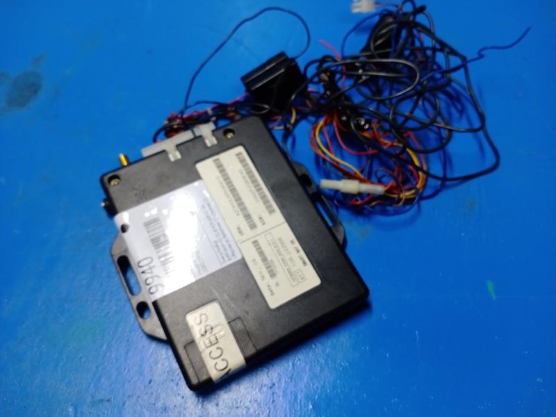 Блок системы навигации Peugeot 4007 2.2 D 2006 (б/у)
