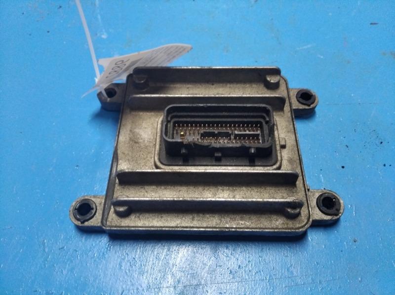 Блок управления двигателем Great Wall Hover H5 2.4 2010 (б/у)