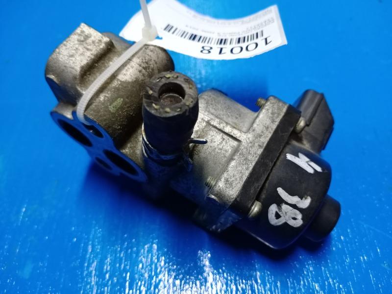 Клапан системы егр Mitsubishi Pajero 4 2006 (б/у)
