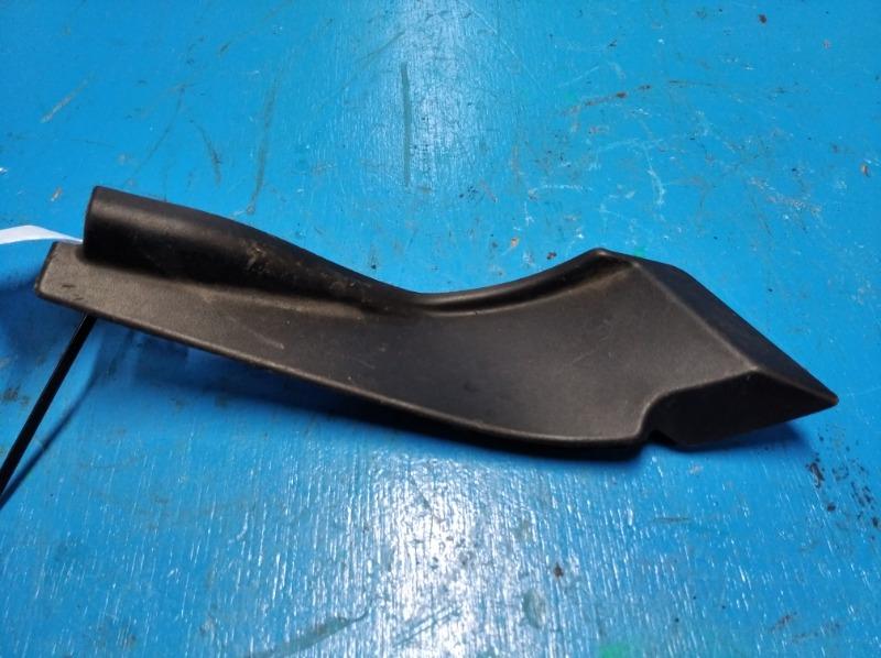 Накладка решетки стеклоочистителя Nissan Teana J32 2008 правая (б/у)