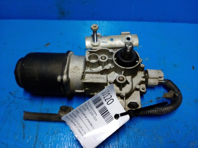 Мотор стеклоочистителя Nissan Teana J32 2008 (б/у)
