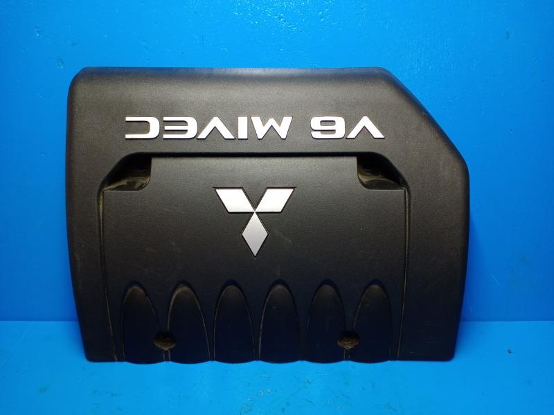 Крышка двигателя Mitsubishi Outlander Xl 3.0 2006 (б/у)