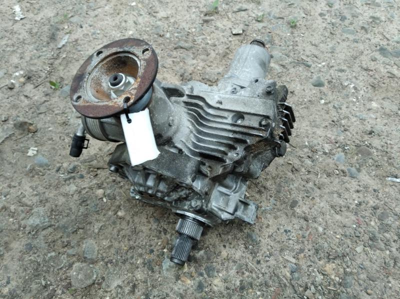 Раздатка Mazda Cx7 2.3 2006 (б/у)