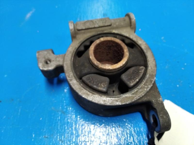 Опора двигателя Nissan Teana J32 2.5 2008 задняя (б/у)