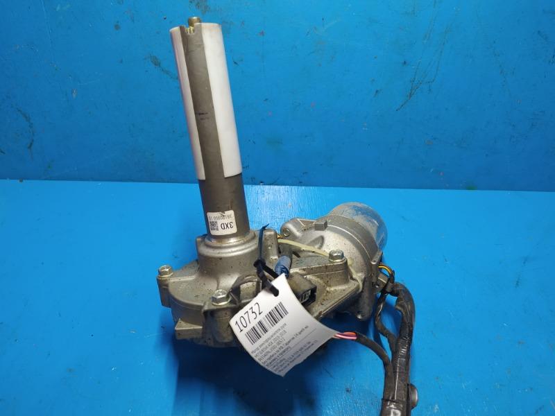 Мотор электороусилителя руля Mitsubishi Asx 2010 (б/у)