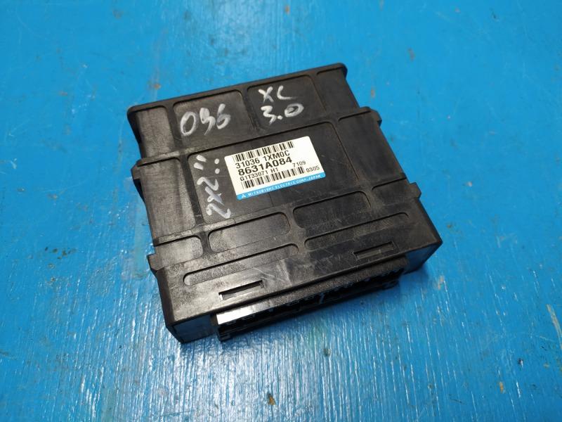 Блок управления акпп Mitsubishi Outlander Xl 3.0 2007 (б/у)