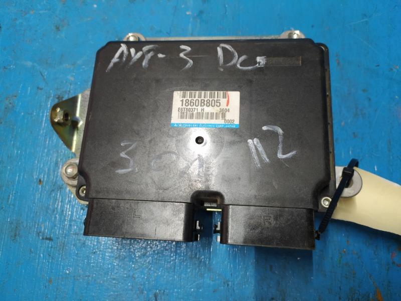 Блок управления двигателем Mitsubishi Outlander 3 3.0 2012 (б/у)