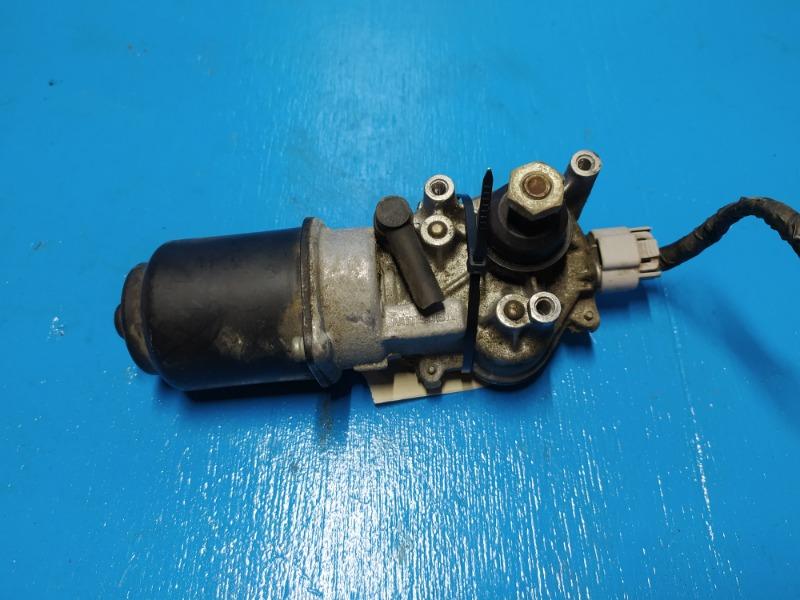 Мотор стеклоочистителя Mitsubishi Lancer 10 2007 (б/у)