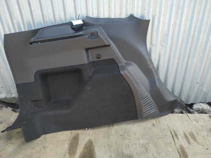 Обшивка багажника Ford Kuga 2 2012 задняя левая (б/у)