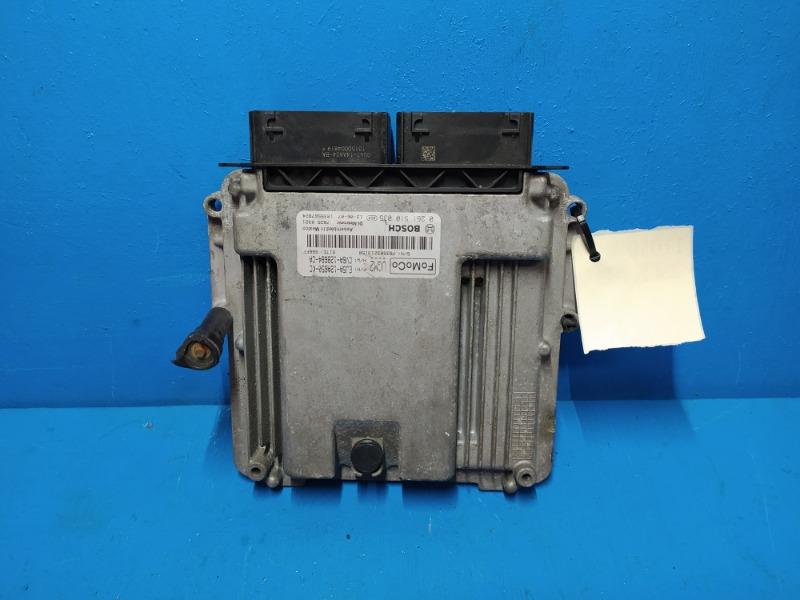 Блок управления двигателем Ford Escape 2012 (б/у)