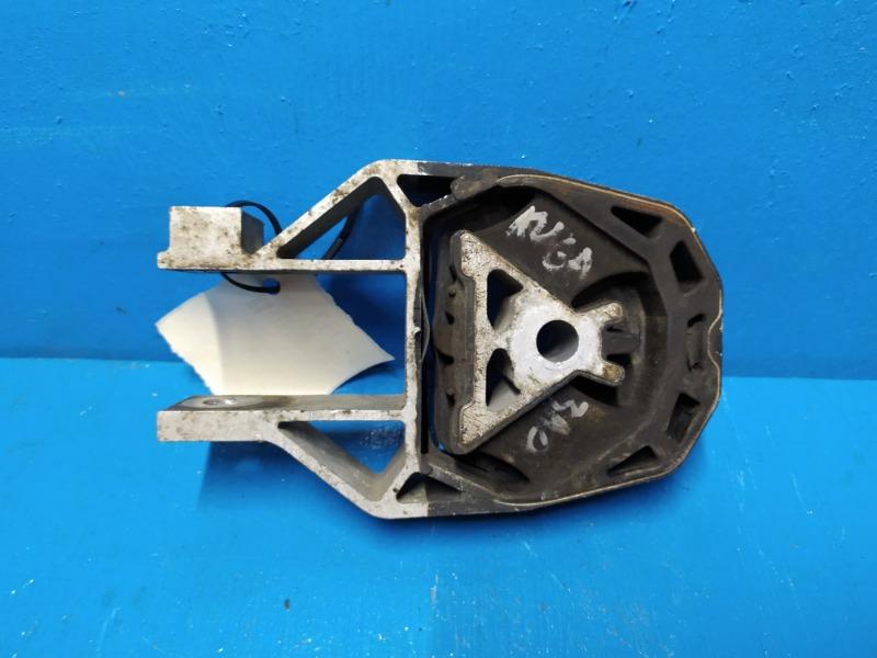 Опора двигателя Ford Focus 3 2011 задняя (б/у)