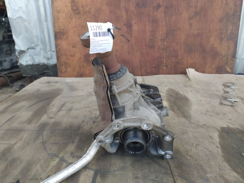 Раздатка Ford Kuga 2 1.6 ECOBOOST 2012 (б/у)