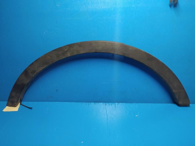 Накладка крыла Ford Kuga 2 2012 задняя правая (б/у)