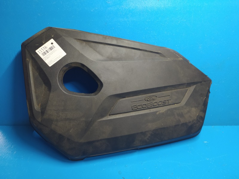 Декоративная крышка двигателя Ford Kuga 2 1.6 ECOBOOST 2012 (б/у)