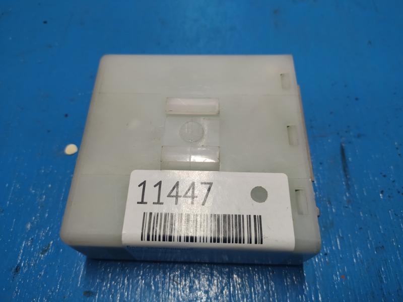 Блок электронный Nissan Xtrail T31 2007 (б/у)