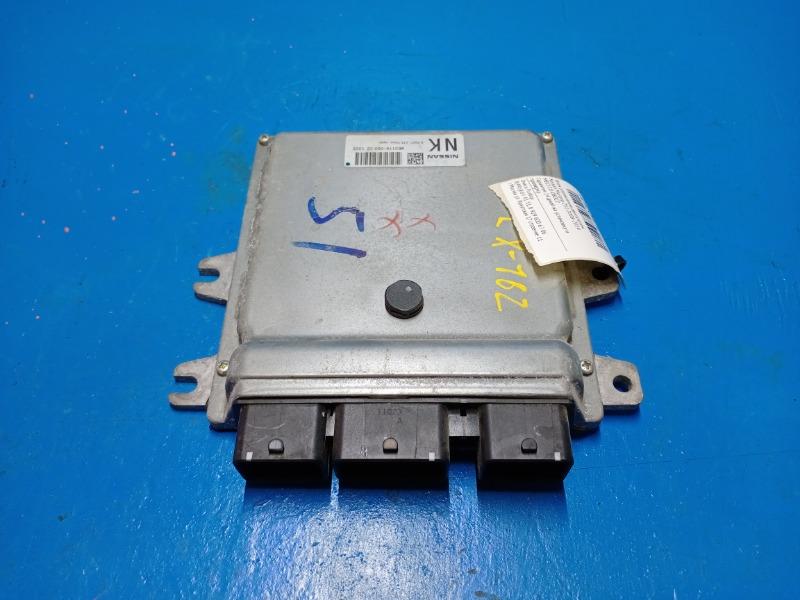 Блок управления двигателем Nissan Murano Z51 2008 (б/у)
