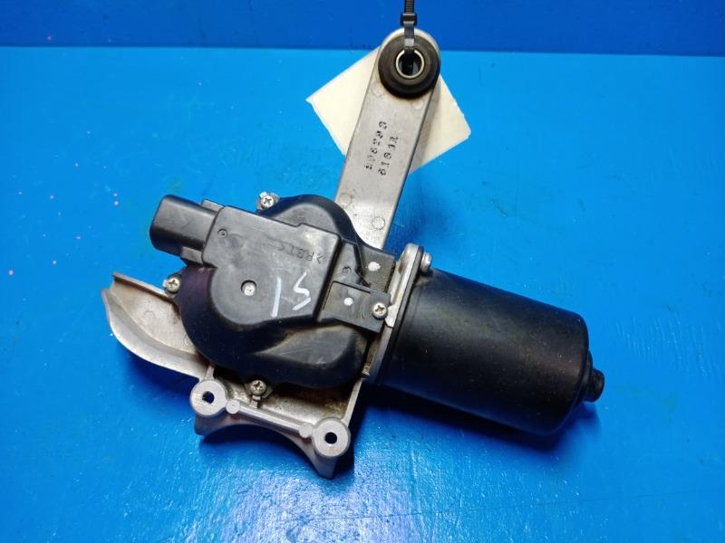 Мотор стеклоочистителя Nissan Murano Z51 2008 (б/у)