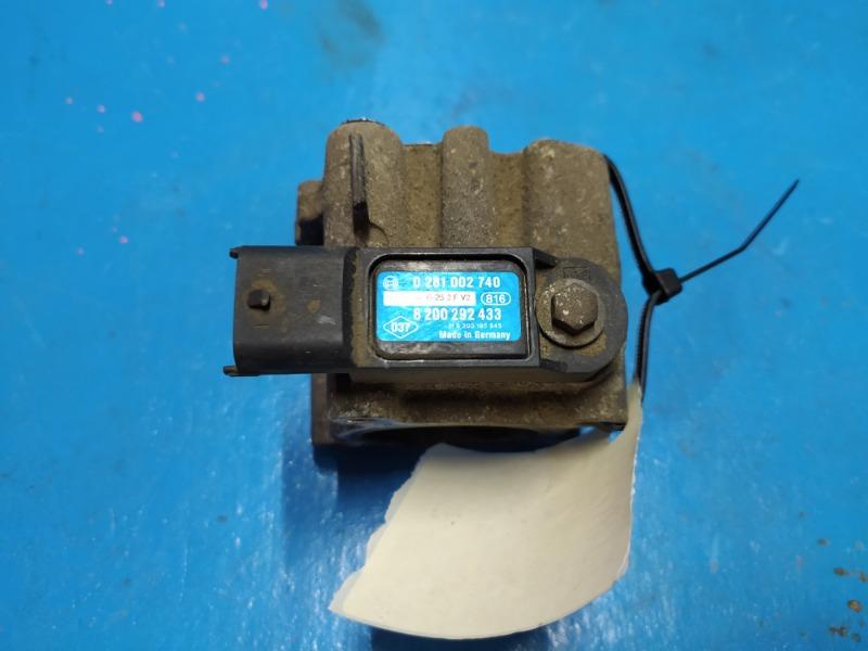 Датчик абсолютного давления Nissan Xtrail T31 2.0 D 2007 (б/у)