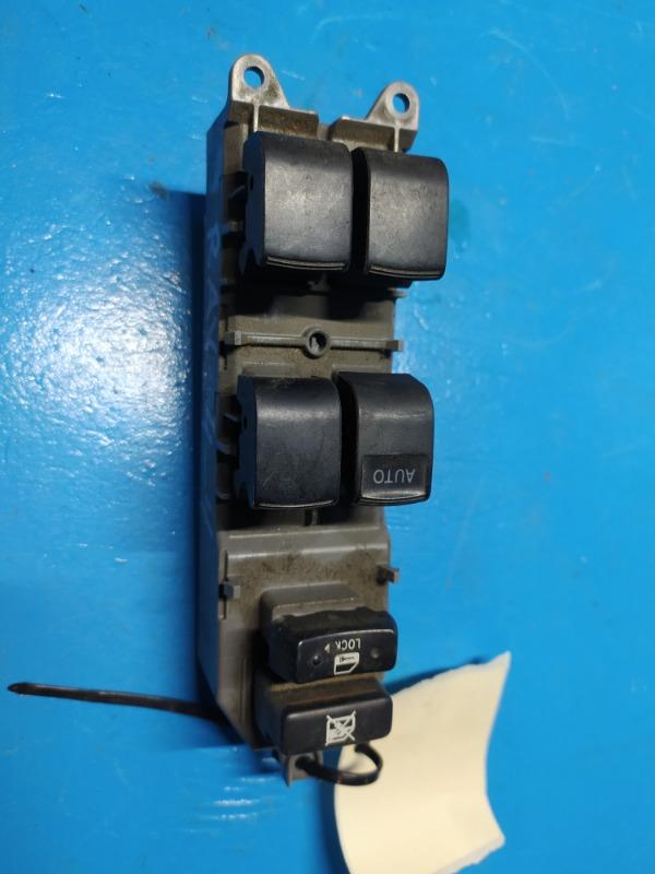 Блок управления стеклоподъемниками Toyota Rav4 Xa30 2006 (б/у)