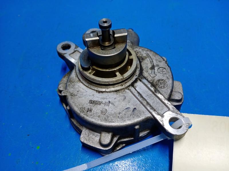 Насос вакуумный Toyota Rav4 Xa30 2.0 2010 (б/у)