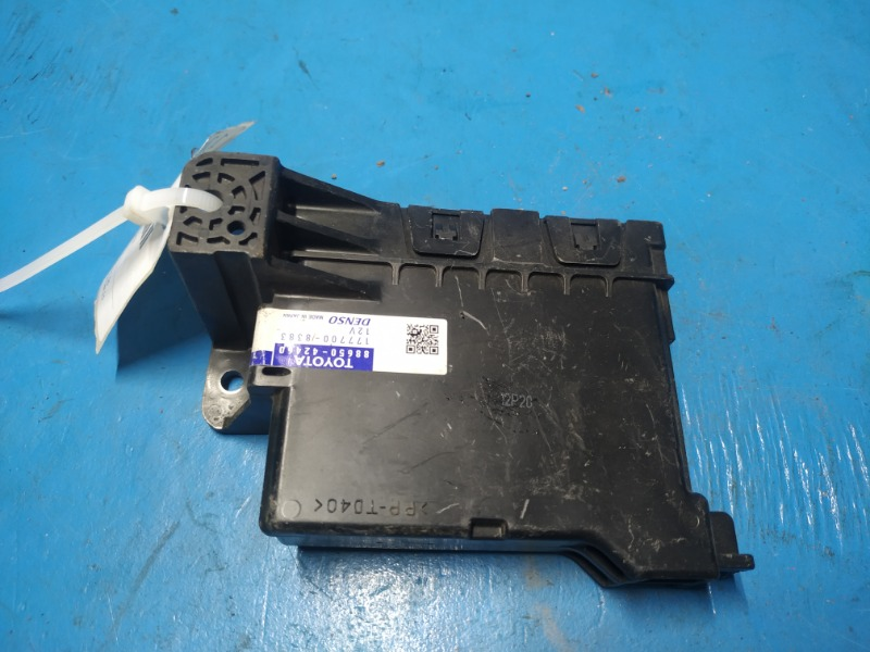 Блок электронный Toyota Rav4 Xa30 2006 (б/у)