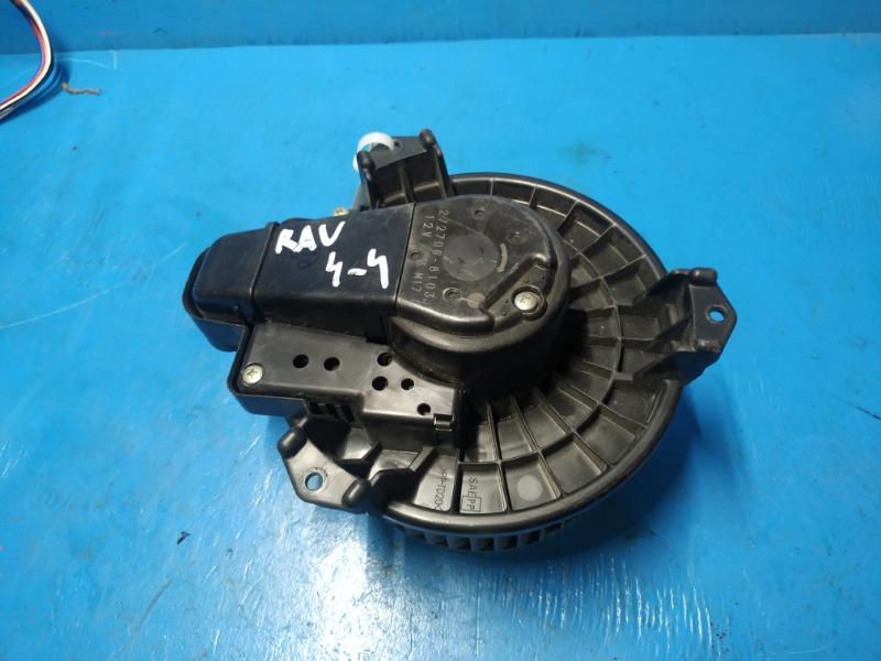 Мотор печки Toyota Rav4 Xa30 2006 (б/у)