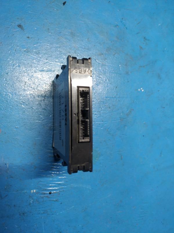 Блок управления парктрониками Toyota Rav4 Xa30 2006 (б/у)