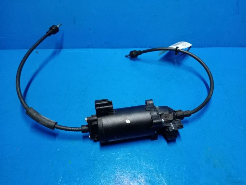 Моторчик круиз-контроля Nissan Murano Z50 2002 (б/у)