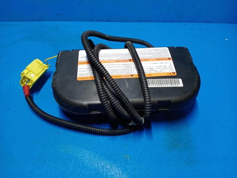 Подушка безопасности боковая Nissan Murano Z50 2002 правая (б/у)