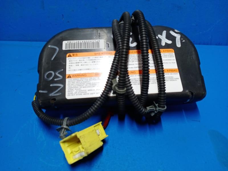 Подушка безопасности боковая Nissan Murano Z50 2002 левая (б/у)