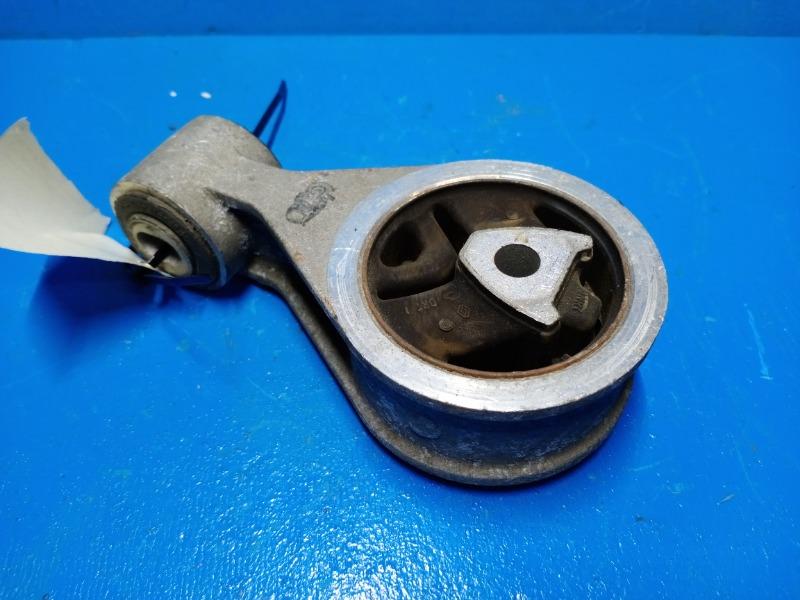 Опора двигателя Nissan Xtrail T31 2.5 2007 правая верхняя (б/у)