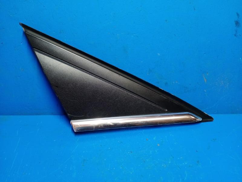 Накладка крыла Ford Focus 3 2011 передняя правая (б/у)