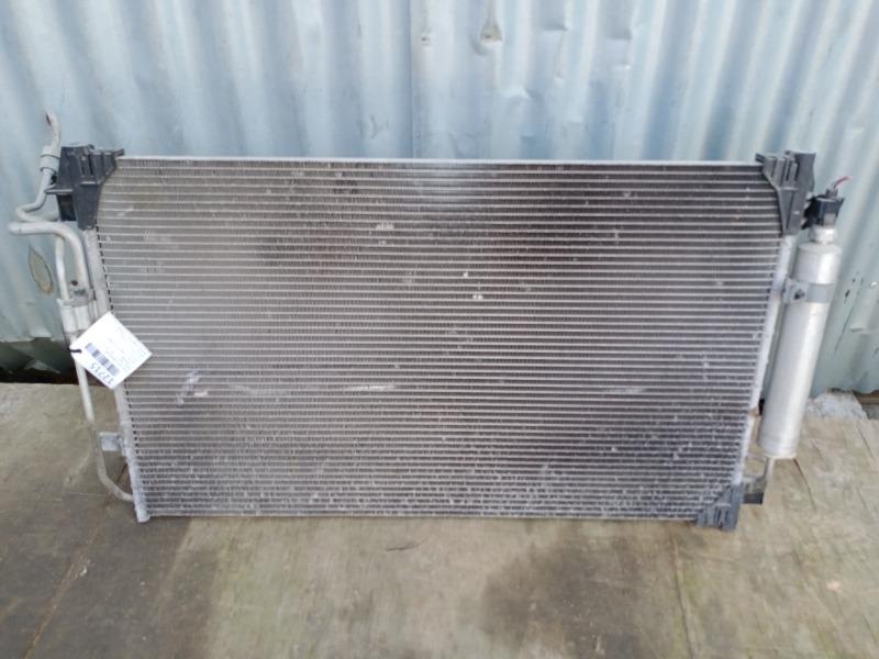 Радиатор кондиционера Nissan Teana J32 2007 (б/у)
