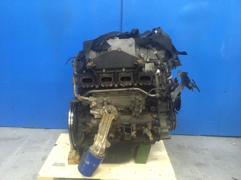 Двигатель Mitsubishi Pajero 4 3.2 2006 (б/у)