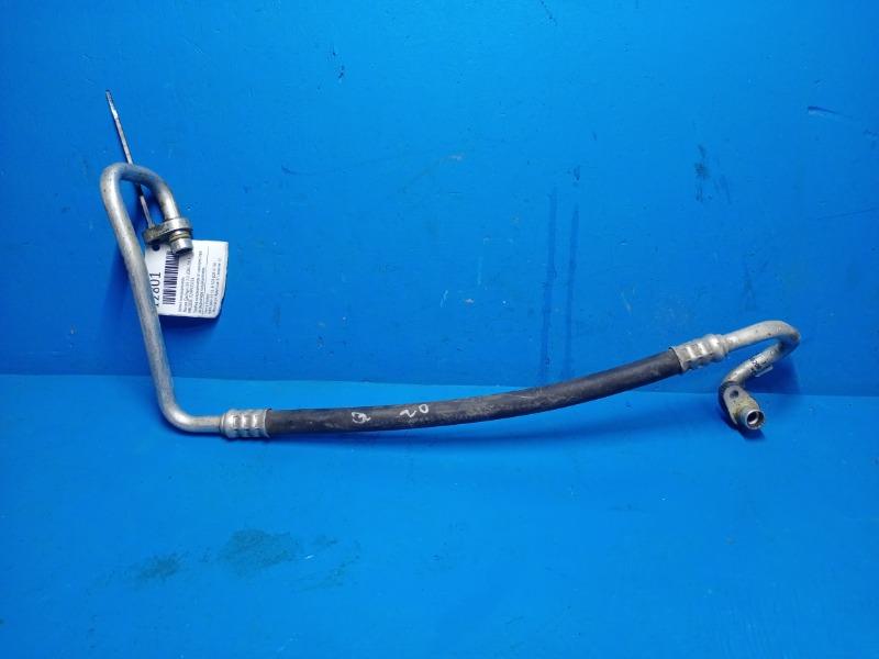 Шланг кондиционера Nissan Qashqai J10 2.0 2006 (б/у)