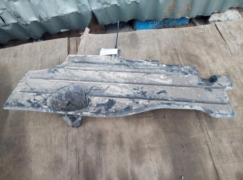 Защита двигателя Ford Kuga 2 2012 правая (б/у)