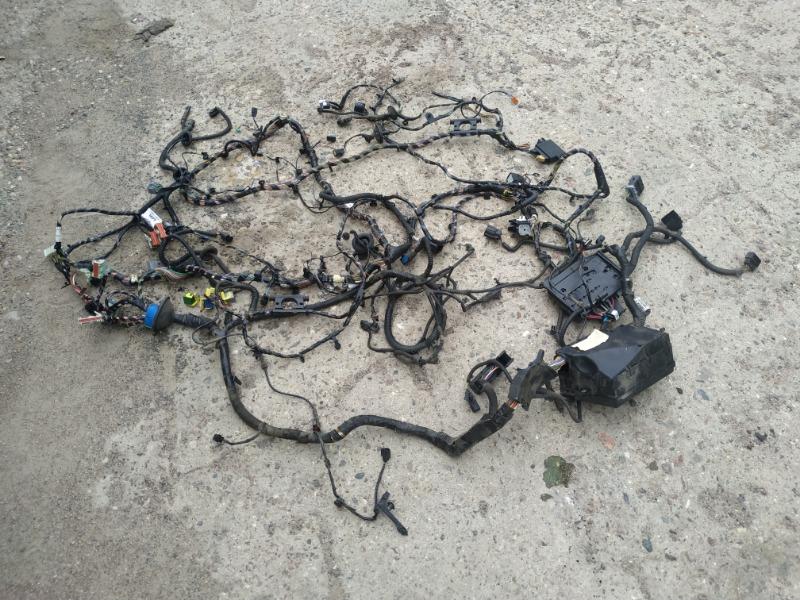 Блок предохранителей Ford Kuga 2 1.6 ECOBOOST 2012 (б/у)
